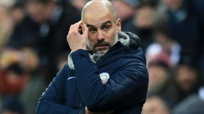 Rumor Panas Pep Guardiola Kini Saatnya Dihentikan