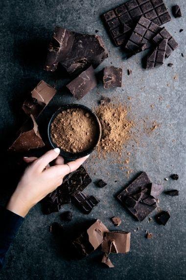 Kangen Rasanya Jatuh Cinta? Makan Coklat Saja