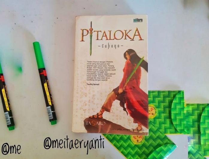 Membaca Karakter Lain dari Puteri Dyah Pitaloka Citraresmi dalam