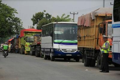 Kemacetan Takkan Berakhir