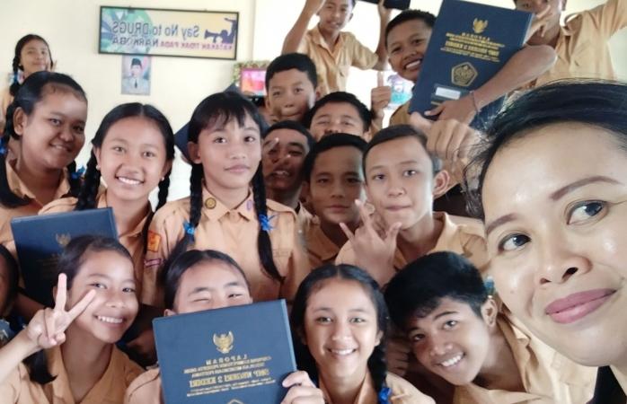 Rapor K13, Masihkah Orang Tua Meributkan Ranking?