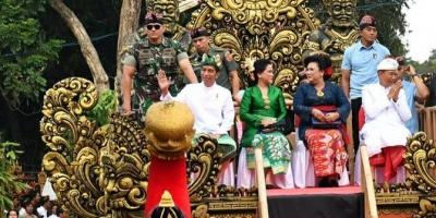 """PKB 2019: Saatnya """"Di-set up"""" Menjadi Destinasi Seni Internasional"""