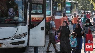 Pembenahan Angkutan Massal Solusi Kemacetan