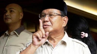 Saksi Mencengangkan Kubu Prabowo adalah Hantu?