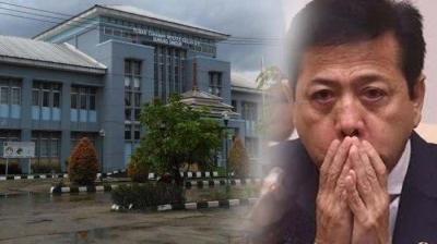 Setya Novanto Tidak Bersalah, Mengapa Dipindahkan?