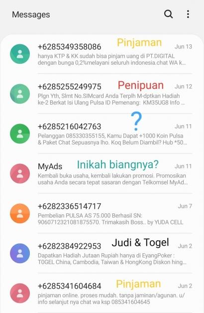Telkomsel Semakin Membuat Kesal dan Jengkel