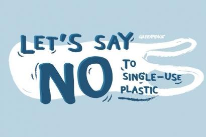 Belanja Tanpa Plastik di Pulau Bali