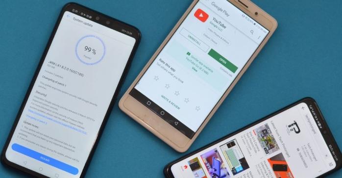 HongMeng, Karma Menyakitkan Google