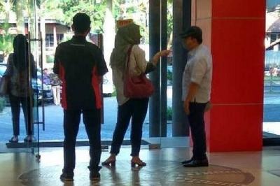 Drama Baru: Setya Novanto Merasa Tidak Berada dalam Penjara