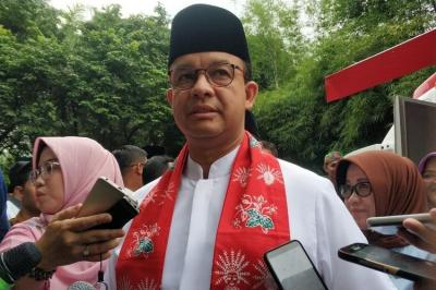 Interpelasi Bayangi Gubernur Anies?