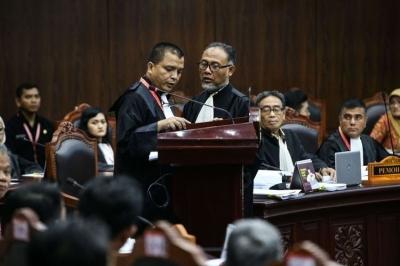 Ancaman terhadap Saksi Tim Prabowo, Usaha Delegitimasi dan Dramatisasi?