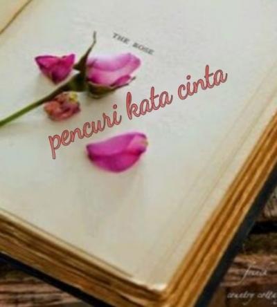 Puisi | Pencuri Kata Cinta