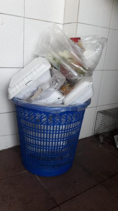 Langkah Kecil Menyelamatkan Bumi dari Sampah Plastik