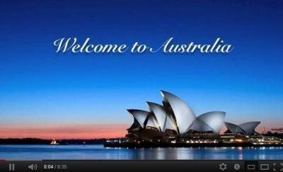 Ke Australia, Tidak Semahal ke Jakarta
