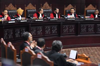 Refleksi Singkat Hasil Sidang Lanjutan Sengketa Pilpres 2019