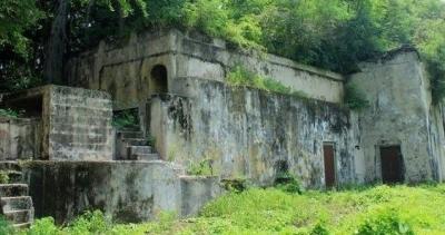 Jadikan Benteng Kedung Cowek Sebagai Bangunan Cagar Budaya!