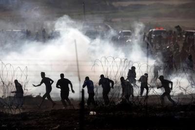 Peran PBB dalam Konflik Israel - Palestina dan Keterkaitan Amerika