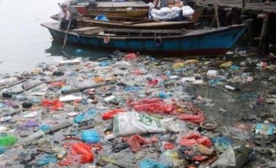 Bersihkan Laut Indonesia dari Limbah Plastik