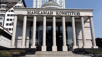 Semoga MK Menolak Gugatan Prabowo-Sandi