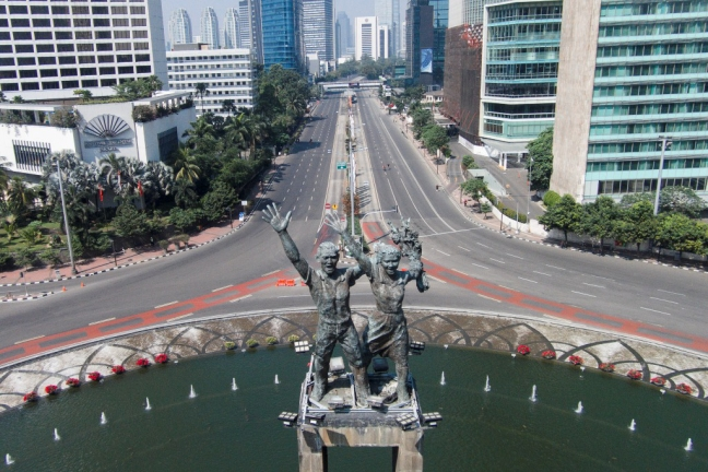 Bagaimana Nasib Jakarta Tanpa Status DKI?