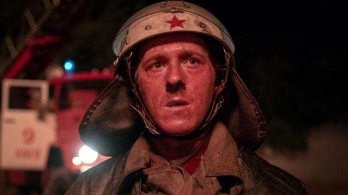Perang Wacana dalam TV Series Chernobyl