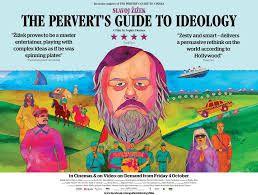 """The Pervert's Guide To Ideology"", Sekardus Kacamata Hitam"