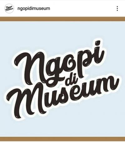 Ngopi di Museum, Event Kopi Kota Budaya Jogja