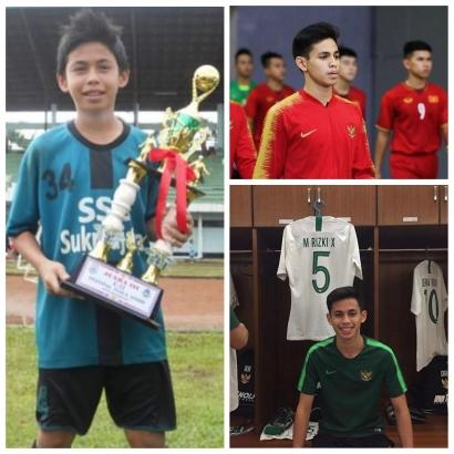 Timnas Futsal U-20 Membanggakan, Empat Besar Asia