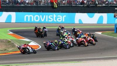 Menonton MotoGP di Sirkuit, Apa Menariknya?