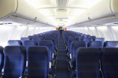 Posisi Tempat Duduk Terbaik dalam Pesawat