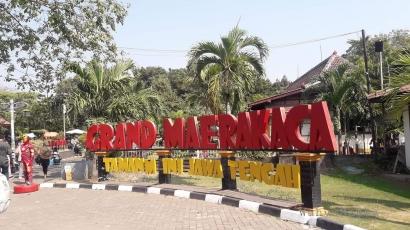 Ketika Grand Maerakaca Menjadi Saksi Jalinan Tali Silaturahmi