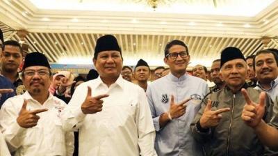 Drama Kubu Prabowo Masih Berlanjut, Bingung?