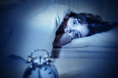 Insomnia pada Mahasiswa, Ternyata Inilah Penyebabnya