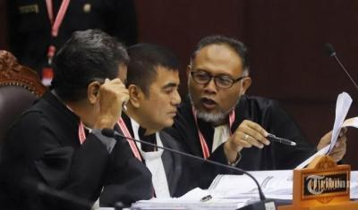 Membedah Amunisi Narasi dan Opini dari Kubu Prabowo-Sandiaga Jelang Sidang Putusan MK