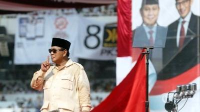 Prabowo Presiden RI Berikutnya, Sungguh Mengejutkan?