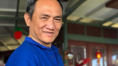 Andi Arief Dilecehkan, Partai Demokrat Batal Gabung?