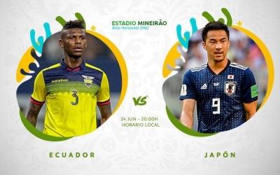 Jepang Harus Lolos ke Perempat Final Copa America, Ini Alasannya