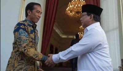 Menjelang Putusan MK, Mengapa Isu Gerindra Bergabung dalam Kabinet Jokowi Makin Intens?
