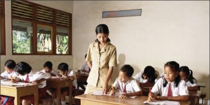 Lebih Baik Kualitas Pendidikan yang Ditingkatkan