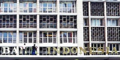 Bank Indonesia dan Kerja Menjauhi Lubang Hitam 1998