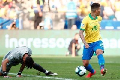 Tite Belajar dari Kegagalan di Piala Dunia 2018