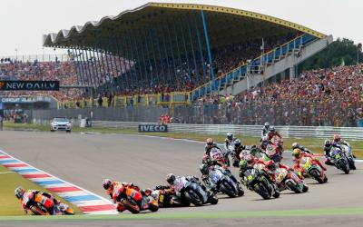 Preview MotoGP Assen 2019