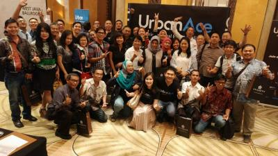 UrbanAce Siap Raih Pendanaan Series A