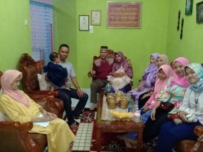 Keluarga Pendukung Kebaikan