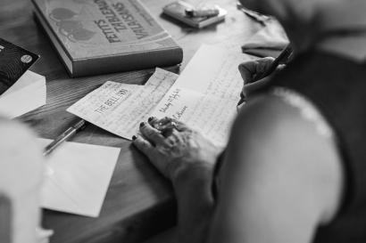 4 Hambatan Menulis dan Solusinya