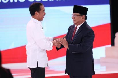 Rekonsiliasi, Adopsi Program Baik Prabowo-Sandi