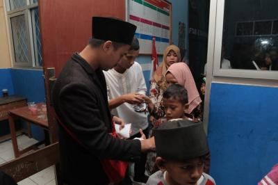 Upaya bangun Desa dalam Perspektif Ikatan Pelajar Desa sukaraksa (IPDS) Bogor