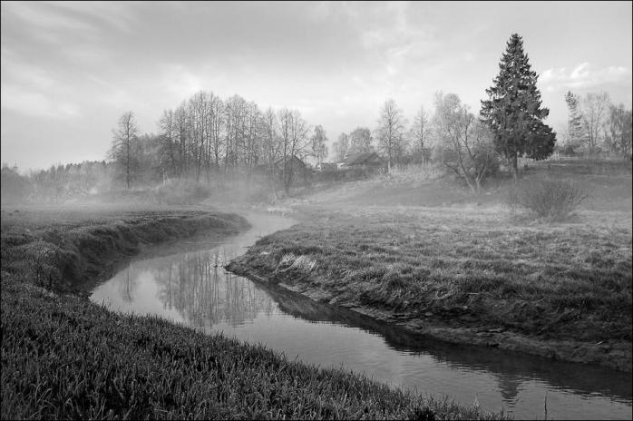 Puisi | Anak Sungai