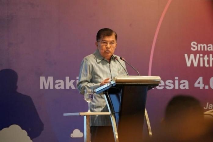 Disindir Wapres JK Soal Studi Banding ke Luar Negeri, Kepala Daerah Perlu Introspeksi
