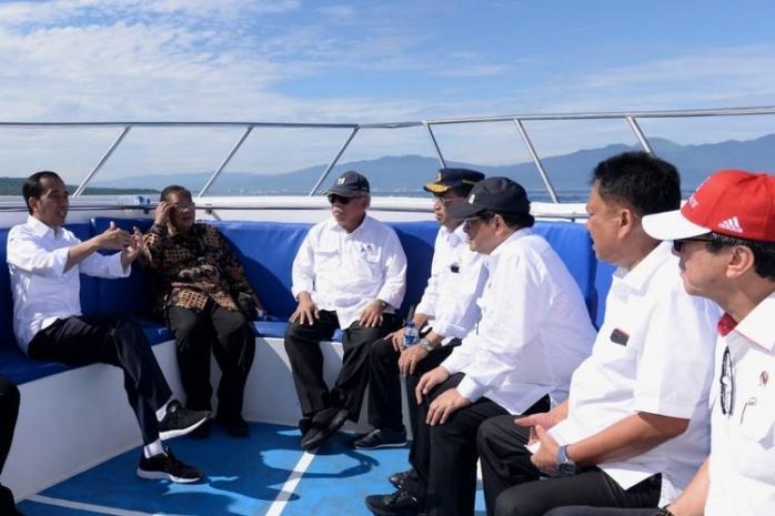 Populer dalam Sepekan | Usulan Menteri Kabinet Jokowi-Ma'ruf hingga Polemik Regulasi IMEI